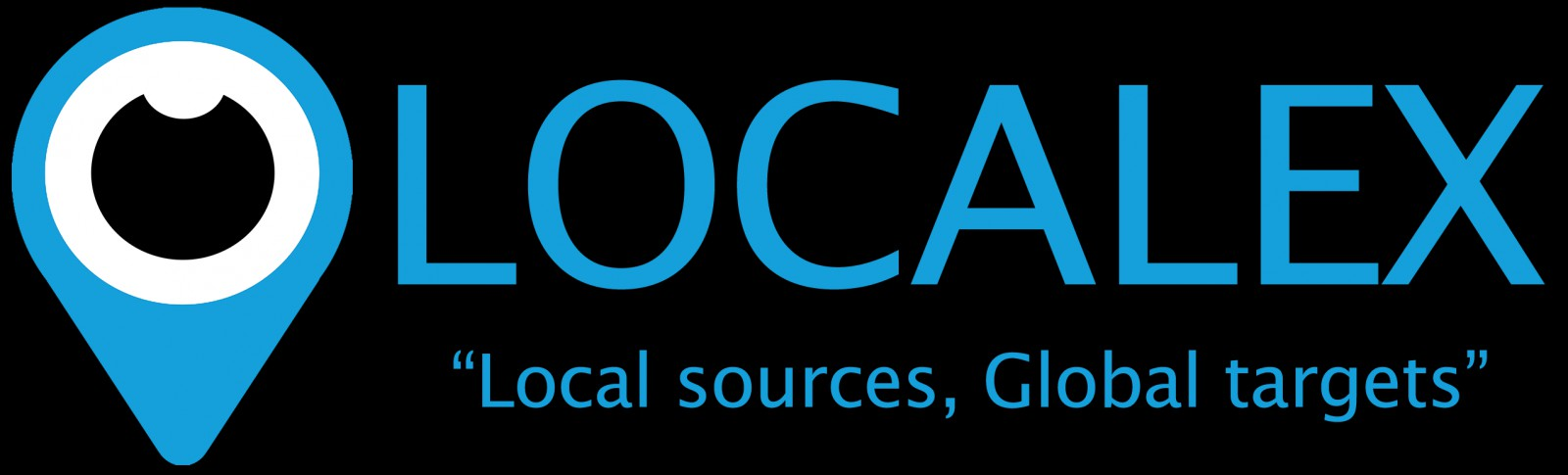 Local sources, Global targets